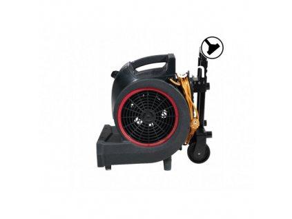 VIPER BV3 50000381 - 3-rýchlostný sušič pre všetky typy podláh