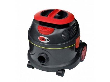 VIPER DSU8-EU 8L DRY VAC 50000510 - Vysávač na suché vysávanie