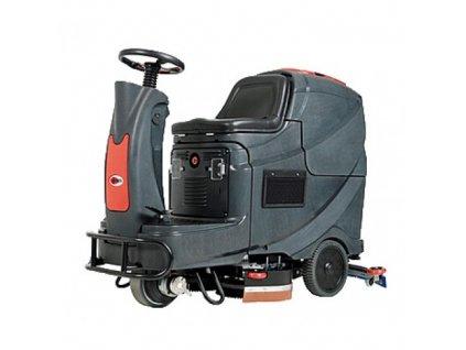 VIPER AS850R 50000552 - Batériový podlahový čistiaci stroj so sediacou obsluhou