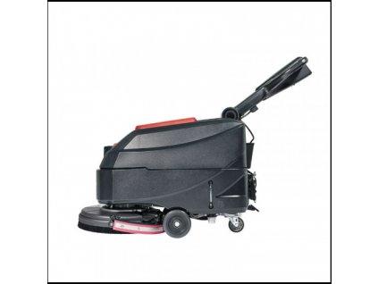 VIPER AS4325B - Batériový podlahový ručne vedený podlhový stroj 50000579