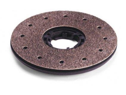 """Numatic Držiak padov 400mm 16"""" pre jednokotúčové čistiace stroje 606206"""