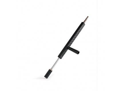 Nilfisk penový nástavec s tryskou 6404368 L-600mm