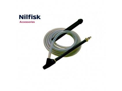 Nilfisk - Sada pre pieskovanie pre triedu Compact a Excellent 6410891