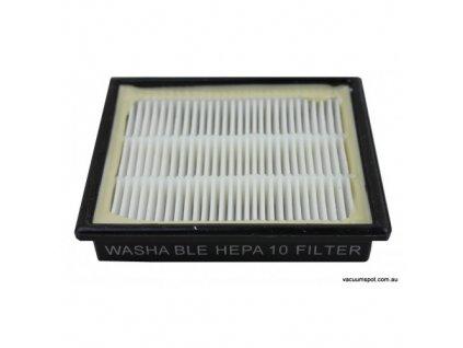 Nilfisk HEPA H10 filter omývateľný pre Nilfisk ONE a COUPE 78601000