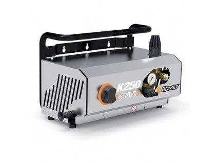 COMET K 250 10/150 Static 90572001 - Studenovodný stacionárny vysokotlakový čistiaci stroj