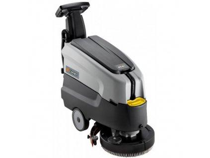 COMET CPS 45BX - Batériový podlahový čistiaci stroj 90710004