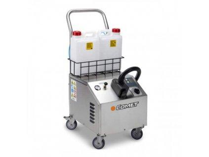 COMET DSG 3 EX 92040009 - Parný stroj