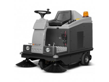 COMET CSW 1200 G 93020002 - Benzínový zametací stroj