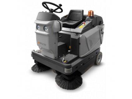 COMET CSW 1300 D 93020006 - Dieselový zametací stroj