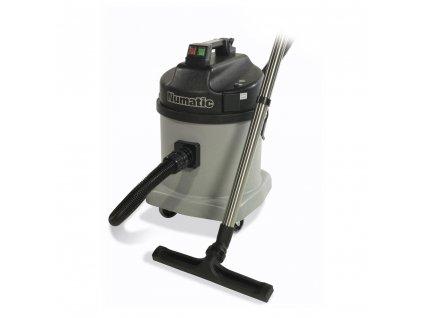 Numatic HML 900D - Vysávač na suché vysávanie s HEPA filtrom HML900D