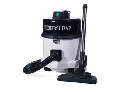 Numatic MFQ 370 - Profesionálny vysávač na suché vysávanie s HEPA filtrom H14 MFQ370