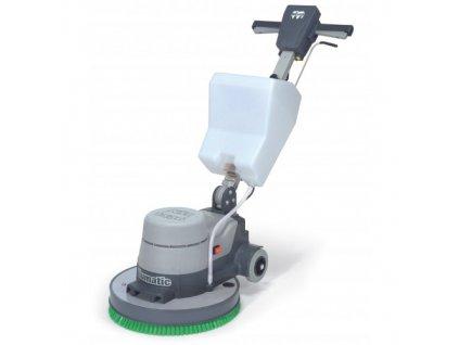 Numatic NR 1500S - Jednokotúčový čistiaci stroj NR1500