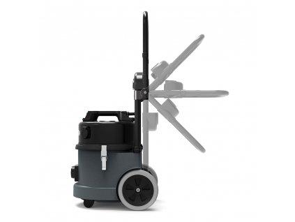 Numatic NV 750-2 S jednomotorový - Priemyselný vysávač na suché vysávanie určený pre stolárske dielne NV750