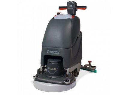 Numatic TT 4055G Twintec - Elektrický podlahový čistiaci stroj TT4055