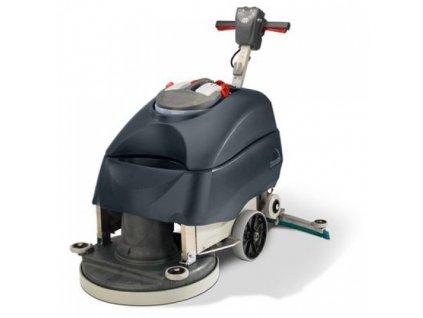 Numatic TT 6650G Twintec - Elektrický  podlahový čistiaci stroj TT6650