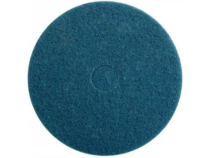 """PAD ETC Modrý 7""""/17,8cm PAD na čistenie"""