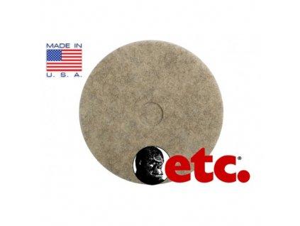 "PAD ETC Gorilla 7""/17,8cm leštiaci PAD"