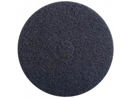 "PAD ETC Čierny 8"" / 20,3cm čistiaci PAD na komplexné čistenie"