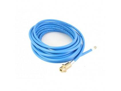 Čistič trubiek pre stroje Kärcher Hobby 25m modrý 00998878