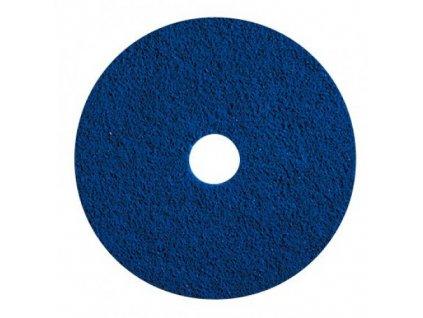 """3M™ ECO Modrý 3M 10""""/254mm Drhnúci a čistiaci PAD 10001900"""