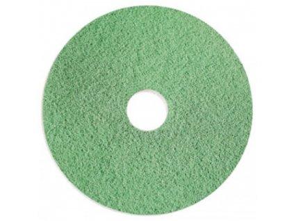 """ECO Brilliance Zelený 3M 6""""/153mm Štvrtý krok 10002303"""