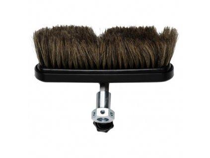 Náhradná kefa plochá 10356 - Prírodný vlas - Nilfisk WAP vapka