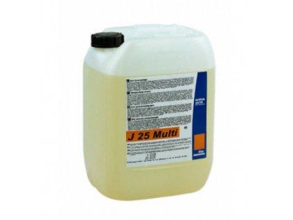 Nilfisk J 25 Multi SV1 10l 105301649 - Alkalický čistič priemyselných podláh a pracovných plôch