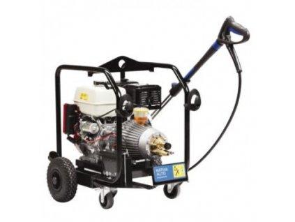 Nilfisk MC 7P-220/1120 PE PLUS 106174807 - Benzínový vysokotlakový čistič WAP