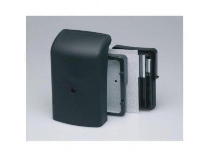 Filter motora 107400041 pre vysávače Nilfisk IVB 9