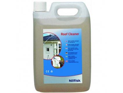 Nilfisk Čistič striech Roof Cleaner Detergent 5 l 125300389 - Chemický čistič na strechy
