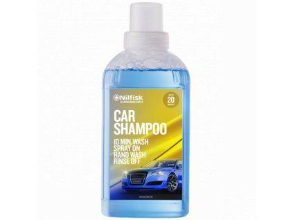 Nilfisk Car Shampoo - Autošampon 0.50 liter 125300447