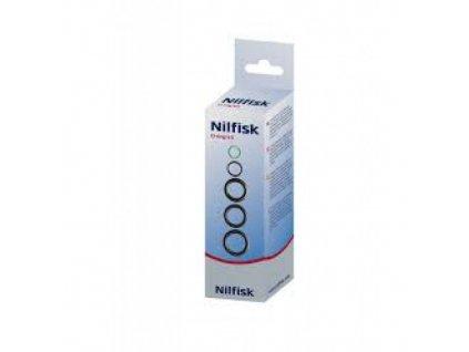 Nilfisk Sada O - krúžkov pre HOBBY vysokotlakové čističe 128500292