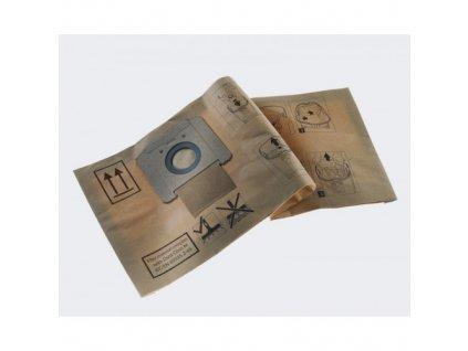 Nilfisk papierový sáčok Saltix 10, Saltix 3, VP300 10ks 1408618000