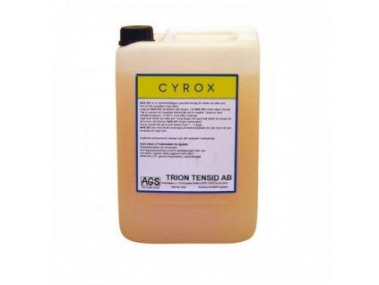 TRION - CYROX Čistič a dezinfekcia na čiernu pleseň 5L 2302-005