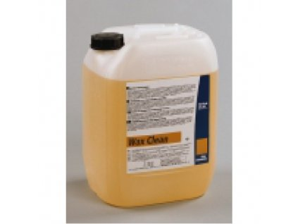 Nilfisk WAXCLEAN SV1 4x2,5l 25000211 - Čistiaci prostriedok na údržbu s leštiacim účinkom