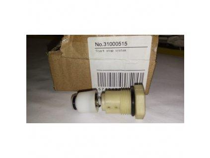 Nilfisk Start/Stop ventil 31000515 pre Hobby VT stroje