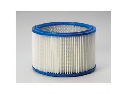 Nilfisk PET filter NanoFibre Ø275 x 187mm 107400562