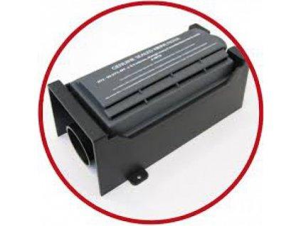 HEPA filter pre vnútorný výfuk pre CV Nilfisk 42000480