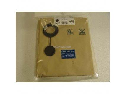 Nilfisk Filtračné vrecká papierové 5ks 47429 pre vysávače SQ6