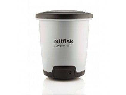 Nilfisk Supreme 100 - Centrálny vysávač 107404969