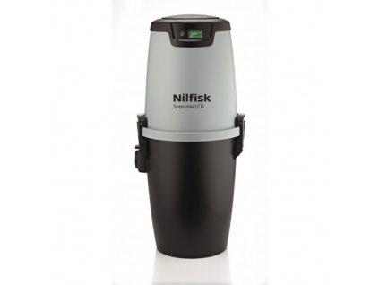 Nilfisk Supreme LCD - Centrálny vysávač 107404972