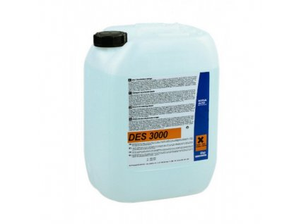 Nilfisk DES 3000 10l 80933 - Čistiaci a dezinfekčný prostriedok