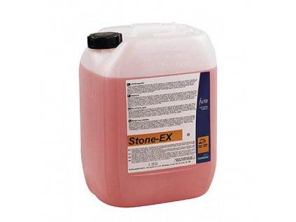 Nilfisk Stone-EX 10l 81191 - Odstraňovač vodného kameňa z topných systémov VT strojov