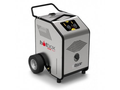 Comet Hot Box HB 25/350 - Externý ohrev vody pre VT čističe 90400010