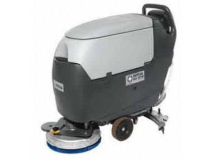 Nilfisk CA551 908 7150 020 - Elektrický podlahový umývací stroj