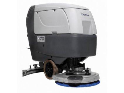 Nilfisk BA551 D W/DRIVE 908 7157 020 - Batériový podlahový umývací stroj