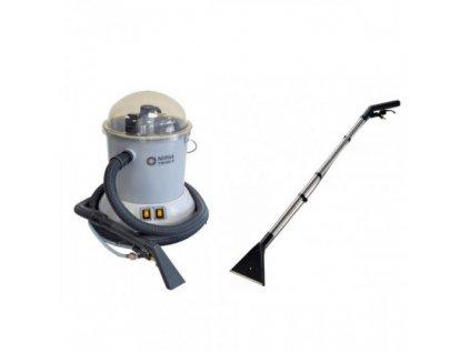 Nilfisk SET TW 300 CAR + kobercová hubica DE15TW0001S - Kobercový extraktor - tepovač WAP