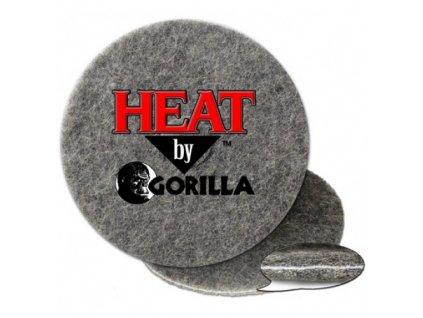 "PAD ETC HEAT BY GORILLA 17""/43,2cm pad pre tepelné leštenie"