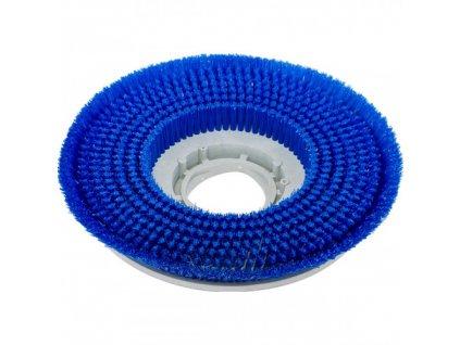 """Nilfisk disková kefa PROLENE modrá 430mm 17"""" L08812891 pre SC400 a 401"""