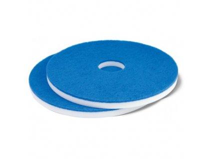 """Melamínový superpad 18""""/45,7cm PAD na drhnutie a čistenie"""